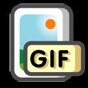 Gif-image icon