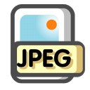 Jpeg-image icon