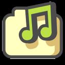 My-music icon