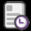 My-recent-documents icon