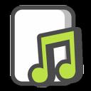 Wave-sound icon