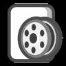 Media-clip icon