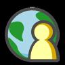Network-service icon