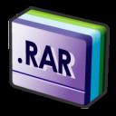 File-rar icon