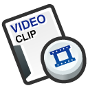 Video-cilp icon
