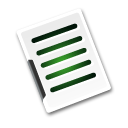 Default-document icon