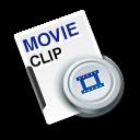 Movie-cilp icon