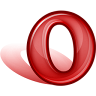 Browser-opera icon