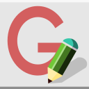 Apps-gedit icon