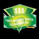 Money-Back-Guarantee icon