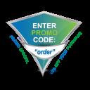Promo-Code icon