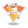 My-Blog icon
