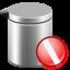 Junk-box icon