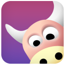 Ox-cow-1 icon
