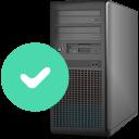 Server-plan icon