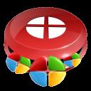 Program-group icon