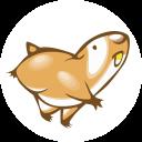 Yigg-de icon