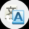 Translate icon