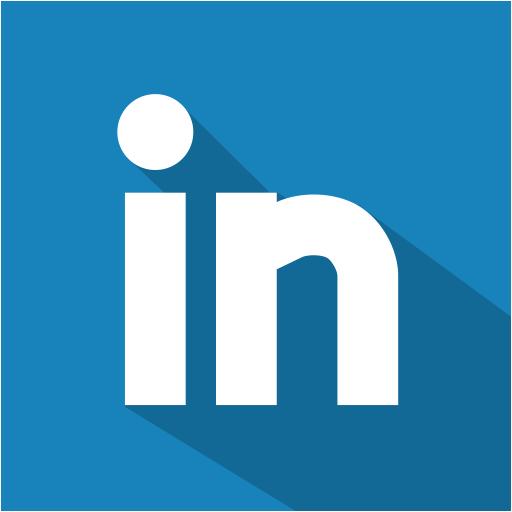Risultati immagini per icona linkedin