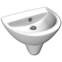Wash-basin icon
