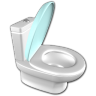 Water-closet icon