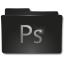 Folders-Adobe-PS icon