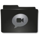 Folders-Chat icon