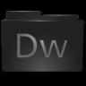 Folders-Adobe-DW icon