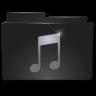 Folders-Itunes icon