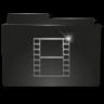 Folders-Videos icon