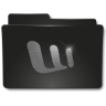 Folders-Word icon