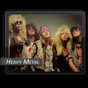 Heavy-Metal icon