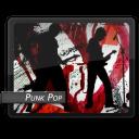 Punk-Pop icon