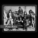 Punk-Rock icon