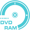 DVD-RAM icon