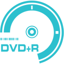 DVD-plus-R icon