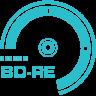 BD-RE icon