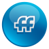 Friendfeed icon