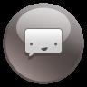 Bnter icon