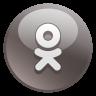 Odnoklassniki-Ok icon