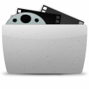 Folder-Films icon
