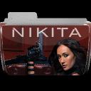 Folder-TV-NIKITA icon