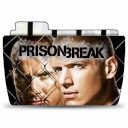 Folder-TV-PRISON-BREAK icon