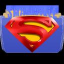 Folder-TV-SMALLVILLE icon