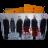 Folder-TV-Cold-Case icon