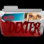 Folder-TV-DEXTER icon