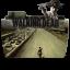 Folder-TV-WALKING-dead icon