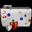 Folder-Xmas-Gifts icon