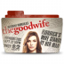 Folder-TV-GoodWife icon