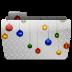 Folder-Xmas icon
